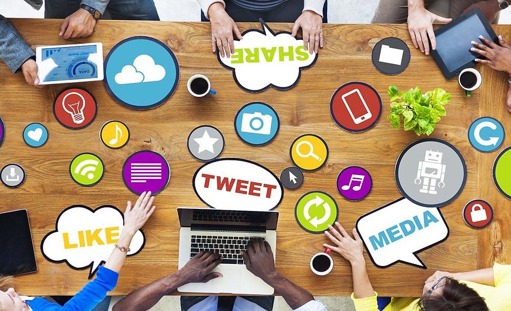 Ücretsiz Sosyal Medya Yönetim Araçları