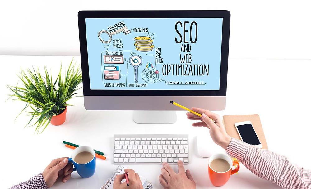 SEO için ücretsiz analiz siteleri