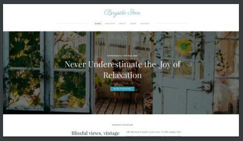 Ücretsiz WEB sitesi kurmak için