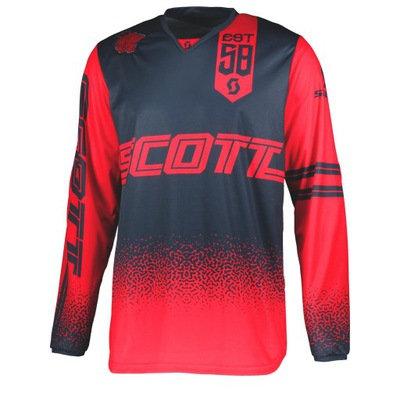 SCOTT Koszulka Cross 350 RACE