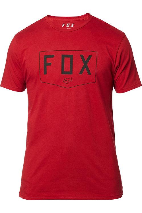 T-shirt FOX S, M, L