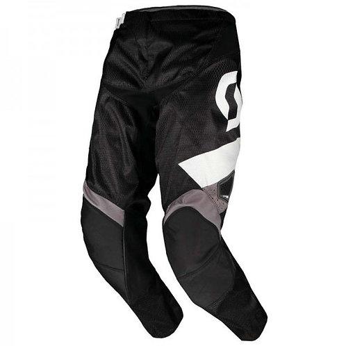 Pants Scott 350 Track Black/White