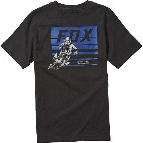 Koszulka FOX YOUTH ADVANTAGE dziecięca