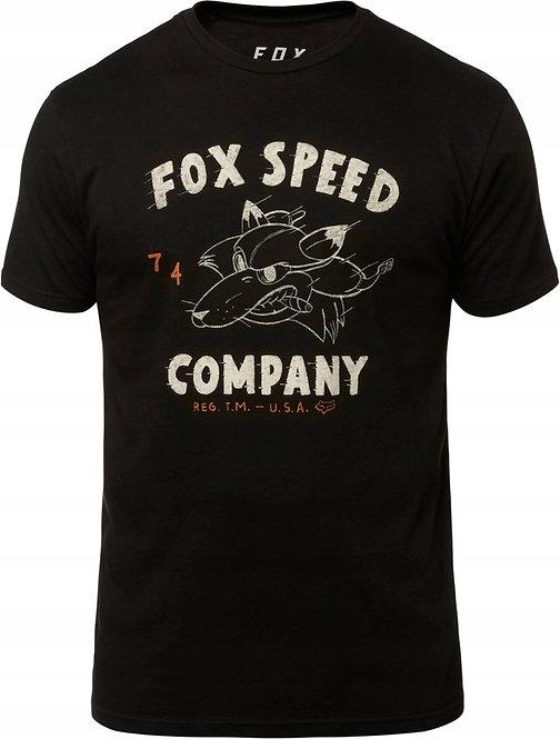 Koszulka FOX BOMBER dziecięca