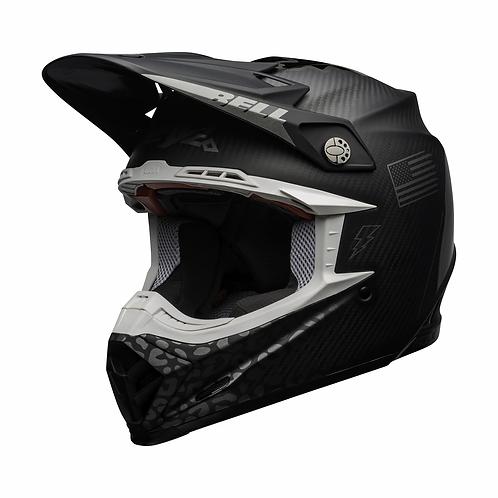 Bell Moto-9 Flex Slayco M/G Black/Grey