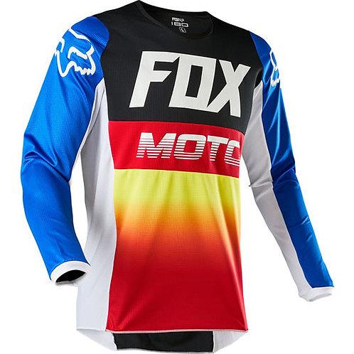 FOX 180 Fyce 2020