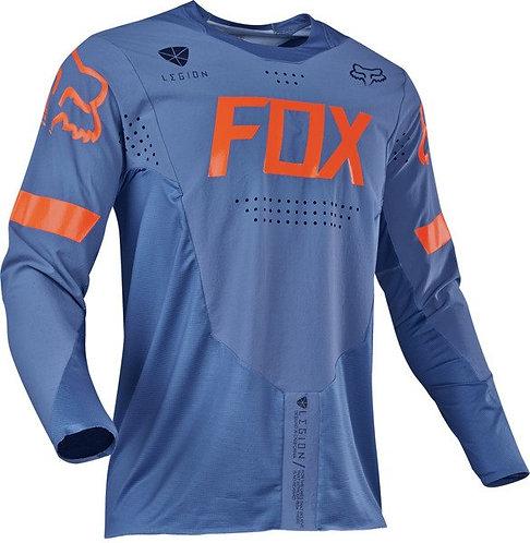 BLUZA FOX LEGION BLUE