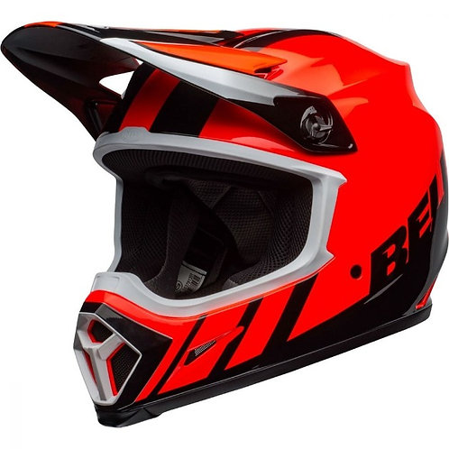 Kask  Bell Mx-9 Mips Dash