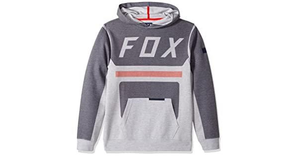 Bluza FOX z kapturem XL