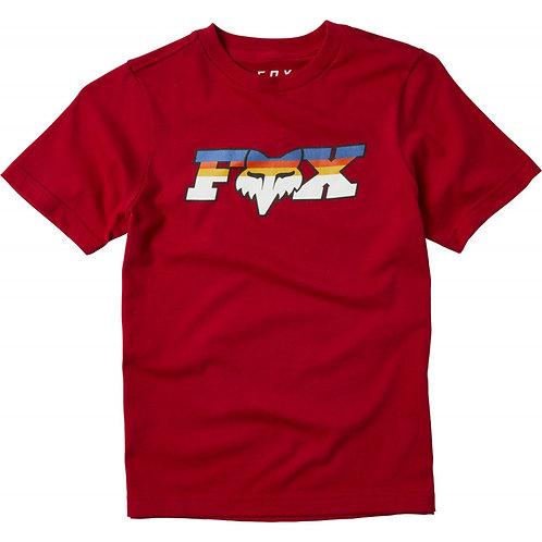Koszulka FOX FHEADX Junior