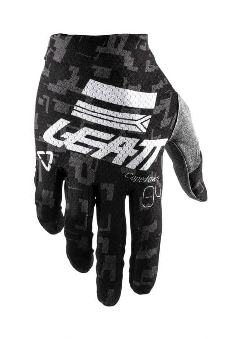 Rękawice LEATT GPX 1.5 GRIPR kolor czarny