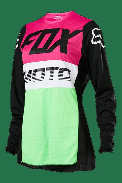 Bluza damska Cross FOX Racing 180 Fyce