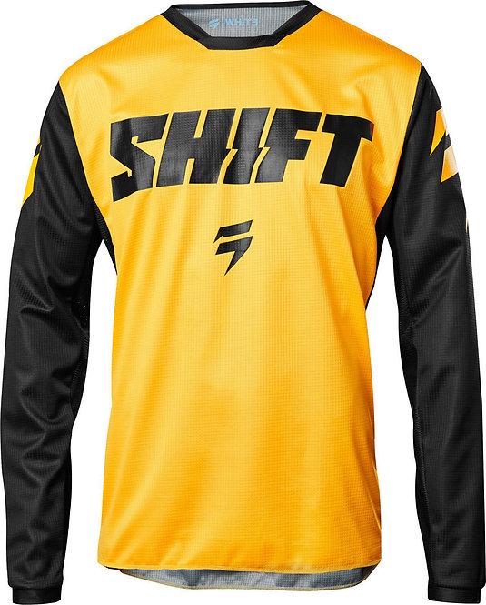 Shift WHIT3 Ninety Seven