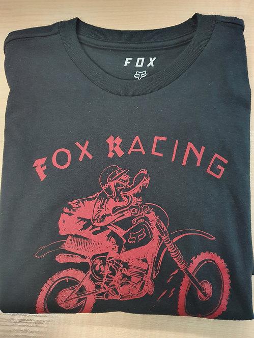 Koszulka FOX BRIGADE dziecięca