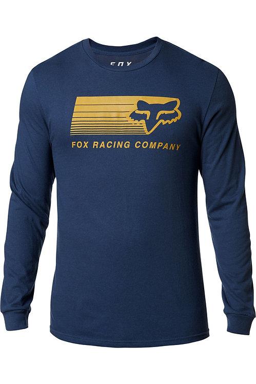 T-shirt FOX długi rękaw M, L, XL
