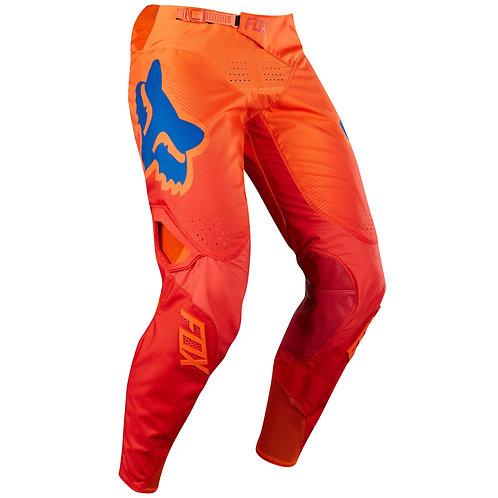 Spodnie FOX 360 VIZA ORANGE