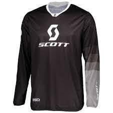 Scott bluza Jersey 350