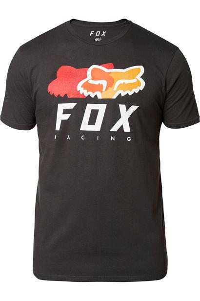 T-shirt FOX M, XL