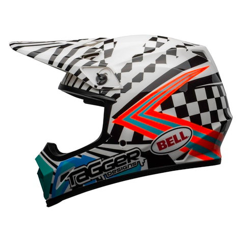 KASK BELL MX-9 MIPS TAGGER