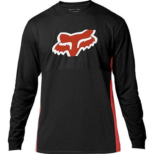 T-shirt FOX długi rękaw M, XL