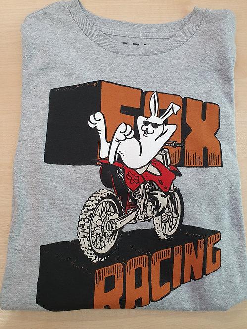 Koszulka FOX YOUTH SLEEPER dziecięca