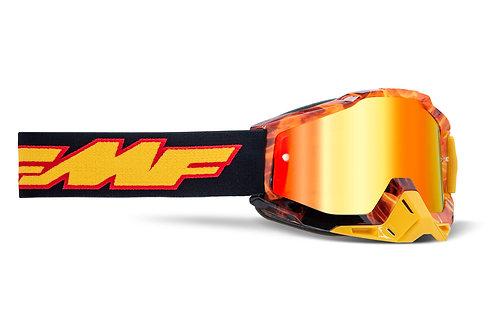 Gogle FMF Powerbomb - Szyba Mirror