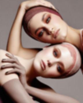 éditorial beauté  magazine So Chic