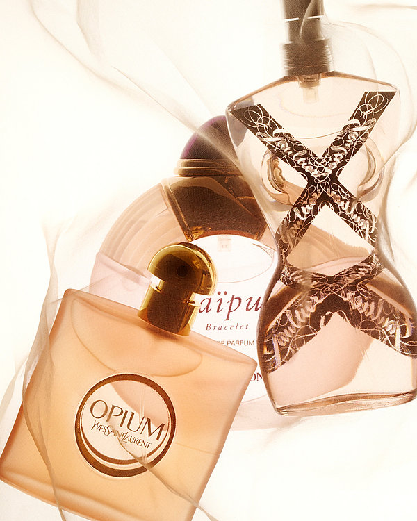 composition parfum voilage transparence yves saint laurent gauthier