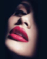 éditorial beauté  magazie Singularity claire obscure lips chanel