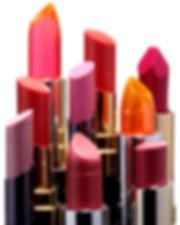 composition lips stick rouge à lèvre dior chanel guerlain clarins