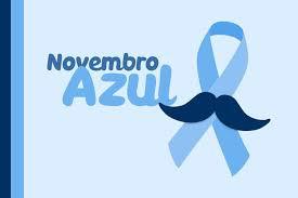 NOVEMBRO AZUL - Campanha de Prevenção do Câncer de Próstata