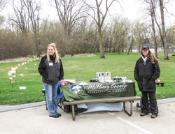 McHenry County Conservation Dist Table
