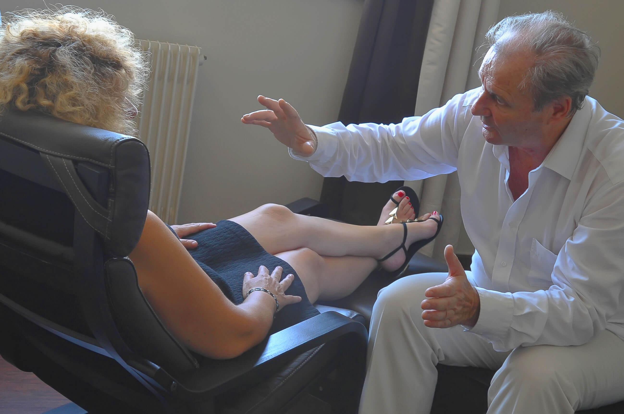 hypnose hypnothérapie marseille client