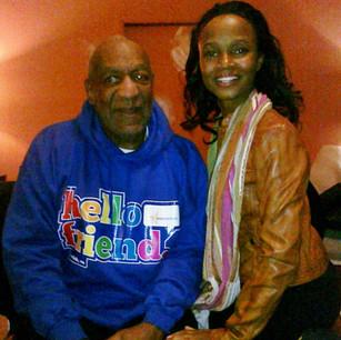Dr. Bill Cosby