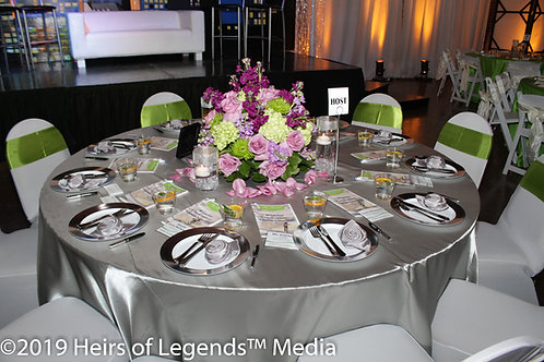 Host Table Seat