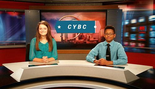 News Reporting Week