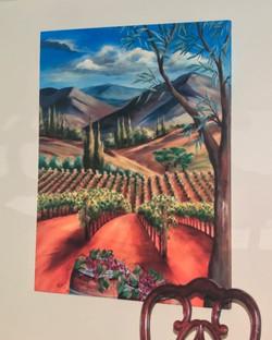 Vineyards - SOLD