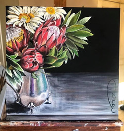 Proteas - SOLD