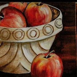 Fruit - SOLD