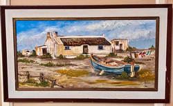 Fisherman's house - SOLD