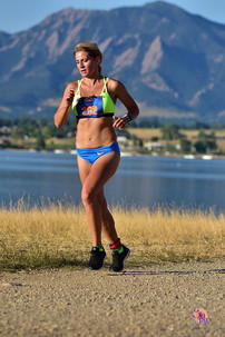Boulder Res Marathon, 2019