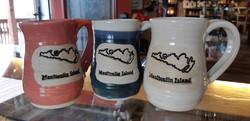 Manitoulin Island  mugs
