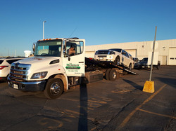 Meneray Towing and recovery