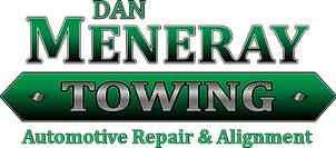 Dan Meneray Towing Auto Repair & Alignment, Manitoulin island, Mindemoya