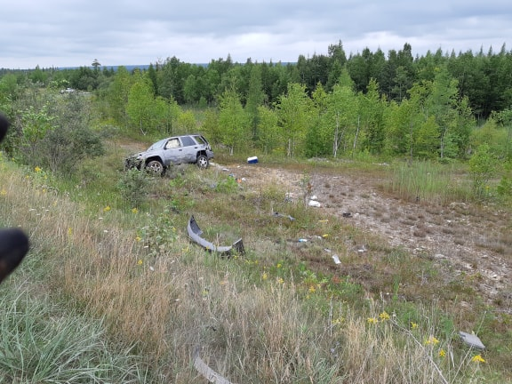 Meneray Towing accident recovery