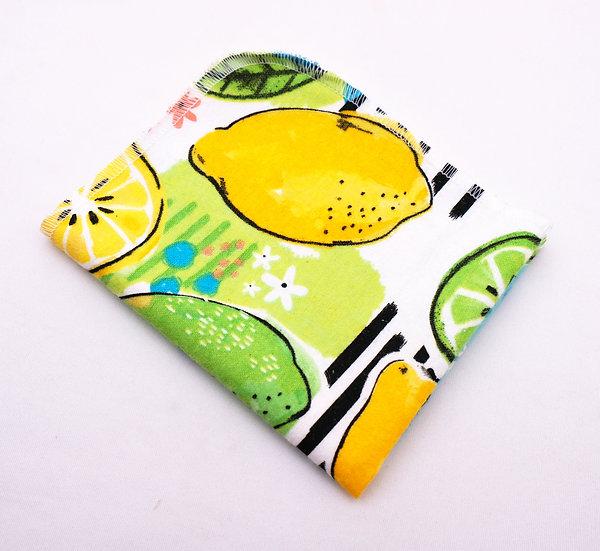 Lemons & Limes - Paperless Kitchen Towel