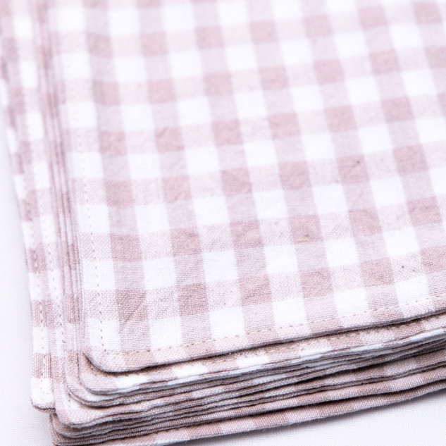 Shop Cloth Napkins