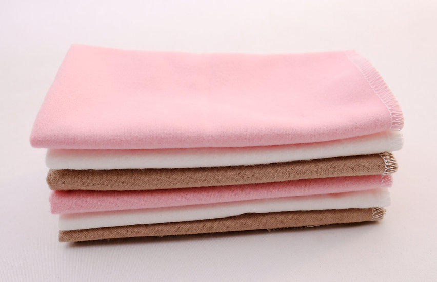 Mixed Solids - Neapolitan - Paperless Kitchen Towels