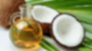PABCO SA - organic raw materials experts. Organic Coconut Oil