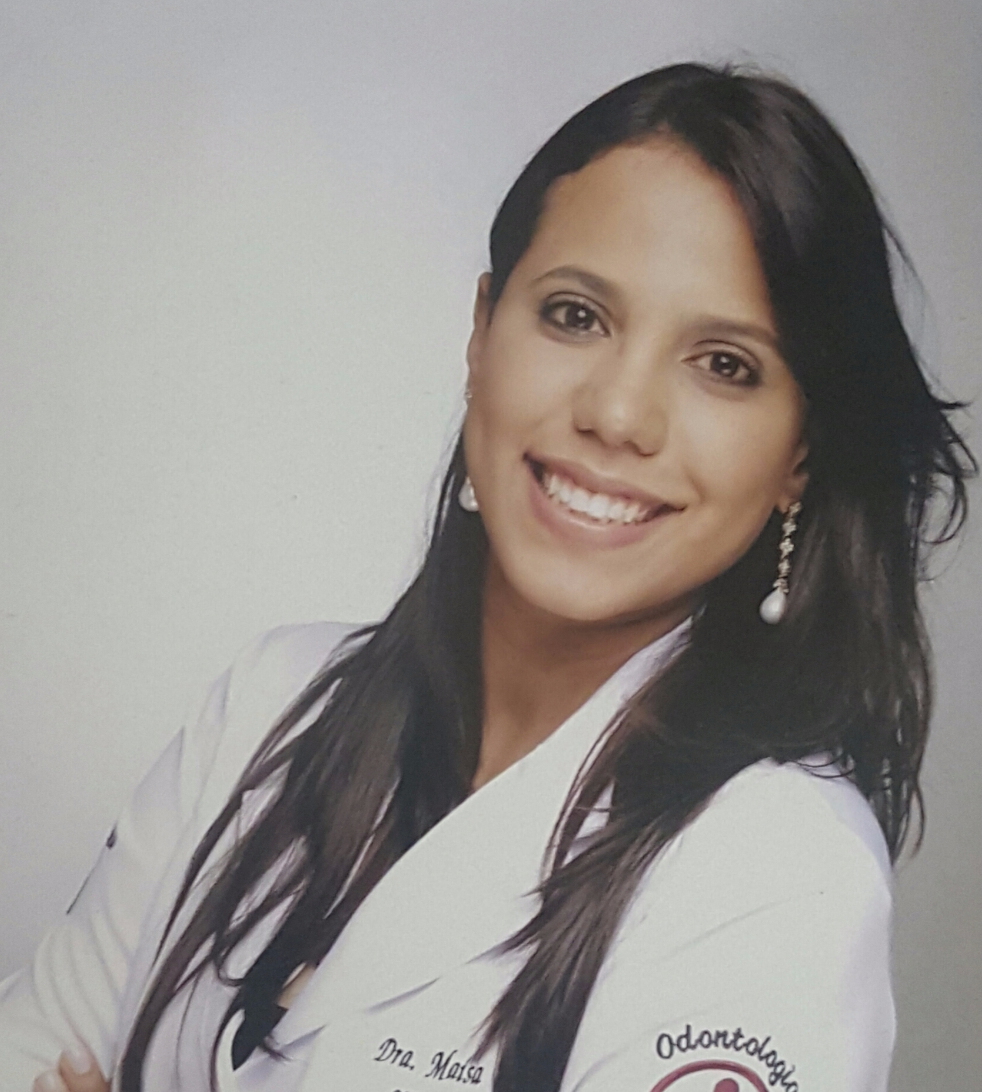 Dra. Maísa Paz